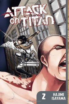 Attack on Titan 2: The Colossal Titan has breached humanity's first line of defense, Wall Maria. Mikasa, the 104th Training Corps' ace and Eren's best friend, may be the only one capable of defeating them, but beneath her calm exterior lurks a dark past. When all looks lost, a new Titan appears and begins to slaughter its fellow Titans. Could this new monster be a blessing in disguise, or is the truth something much more sinister? $8.90