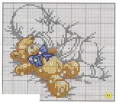 Gallery.ru / Фото #63 - Metrikai - bambooceee Baby Cross Stitch Patterns, Cross Stitch For Kids, Cute Cross Stitch, Cross Stitch Samplers, Cross Stitch Charts, Cross Stitch Designs, Baby Patterns, Cross Stitching, Embroidery Patterns