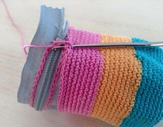 Easy # Wallet # Knitting # Making # # # knitting and wallet models # # knitting wallet models or how to make # # knitting wallet # – crochet pattern Loom Knitting, Knitting Stitches, Knitting Patterns, Crochet Patterns, Easy Knitting, Crochet Pencil Case, Crochet Pouch, Crochet Handbags, Crochet Purses
