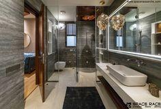 Waterfall House, Bathtub, Bathroom, Standing Bath, Washroom, Bathtubs, Bath Tube, Full Bath, Bath