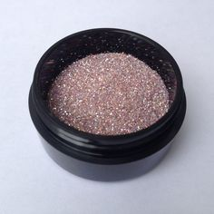 Cutie Pie Glitter Loose Cosmetic Glitter Eyeshadow Eyeliner Nail Art... ($7) ❤ liked on Polyvore featuring beauty products, makeup, eye makeup, sparkle makeup, diamond cosmetics, beach makeup, glitter eye makeup and pink makeup