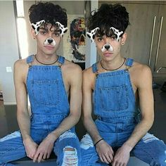 Lucas and Marcus FanFiction - Chapter 6: It Never Ends - Wattpad