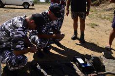 Elite SA Training