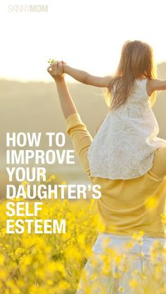Here are 10 tips to follow when raising your daughter with confidence.