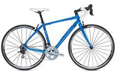 Trek Lexa SLX Women's road bike 2014 review (total women's cycling)