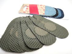 It's an eTextile patch for hover, touch, and pressure input, using both resistive and capacitive sensing.  By fkeel.