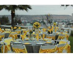 Jardín La Pérgola #boda #BajaCalifornia #México