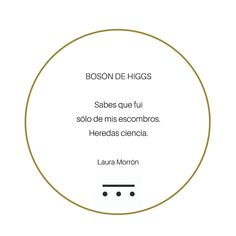 #BosóndeHiggs Boson De Higgs, Diagram, Chart, Quotes, Health, Overlays, Thoughts, Life, Quotations