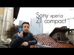 Sony Xperia Z1 Compact la recensione di HDblog - http://www.videorecensione.net/sony-xperia-z1-compact-la-recensione-di-hdblog/