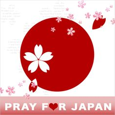 Always remember 3.11.11 Pray for Japan | Pray for Japan | 青空が目にしみる