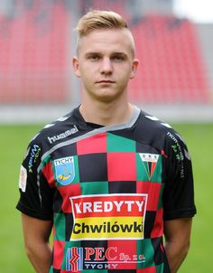 Bartosz Rutkowski - GKS Tychy