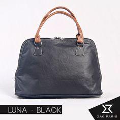 Este modelo de cartera es ideal para combinarlo con lo que gustes y se adapte a tu estilo >> LUNA – BLACK  #VentasVenezuela #Maracay #Caracas #Carteras #Moda #Estilo #Glam #FashionLove #clutch #bag #Zak #Zaklove #Chic #Trendy