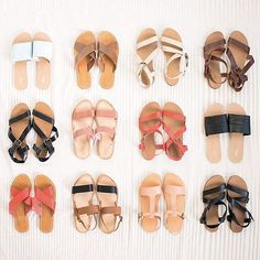 The Sandal on Your Shopping Hit List For Spring