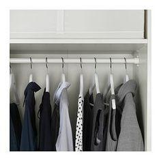 KOMPLEMENT Kleiderstange, weiß - weiß - 100 cm - IKEA