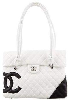 Chanel Ligne Cambon Flap Tote Cheap Designer Purses, Round Bag, Chanel Handbags, Fashion Accessories, Black Leather, Shoulder Bag, Fashion Tips, Fashion Hacks, Fashion Advice