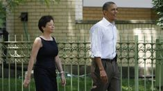 Circular Firing Squad: As The Obama Administration Crashes And Burns, Insiders Begin To Blame Valerie Jarrett…