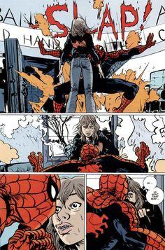 Resultado de imagem para spider man by paul pope