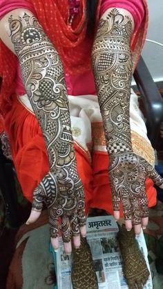 Wedding Henna Designs, Engagement Mehndi Designs, Latest Bridal Mehndi Designs, Stylish Mehndi Designs, Mehndi Designs 2018, Mehndi Designs For Girls, Beautiful Mehndi Design, Rajasthani Mehndi Designs, Indian Henna Designs