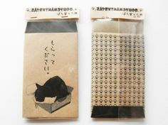 段ボールに詰められた猫さんのイラストの同柄5枚入りぽち袋です。 Gペンで描いた猫のイラストをプリントしました。裏は肉球柄。お金のほかに小物やお菓子、手紙などち...|ハンドメイド、手作り、手仕事品の通販・販売・購入ならCreema。