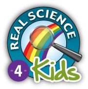 Real Science 4 Kids Curriculum and links to other science curricula