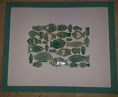 Bild Fische Ton