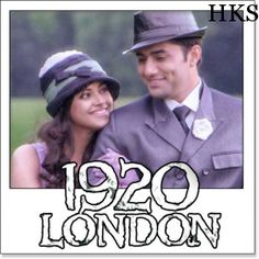 Tujhko Main - 1920 London