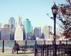 Roteiro de um dia pelo Brooklyn! Dumbo, Brooklyn Heights e Williamsburg!