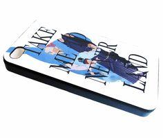 jachranka - Take Me to Neverland music iphone 4, 4s, 5, 5s, 5c, 6 case, $16.00 (http://www.jachranka.org/take-me-to-neverland-music-iphone-4-4s-5-5s-5c-6-case/)