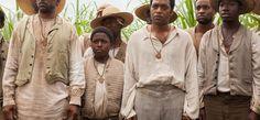 Filmul 12 ani de sclavie (12 Years a Slave), în regia lui Steve McQueen, a primit ieri marele premiul cel mare, de cel mai bun film al anulu...