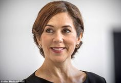 Woman's Day claimed that Australia's Princess Mary was weeks away from being crowned Queen...
