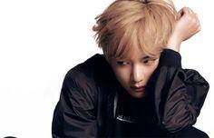 BTS || V