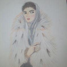 """Interpretación de """"Lady"""" de El Greco"""