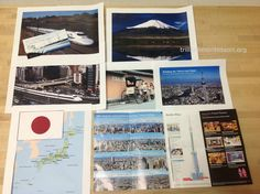 Pictures from Japan- Trillium Montessori
