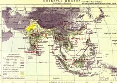 Wallace and Wegener: BIOGEOGRAPHY  The study of the distribution of life (plants and animals) across the globe.
