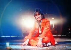 George Harrison---Magical Mystery Tour--Blue Jay Way