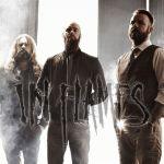 IN FLAMES: El baterista Daniel Svensson abandona la banda