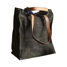 Who knew reusable bags could look this chic? The Lexie Tote is gorgeously…