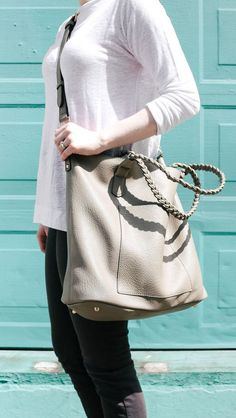 Maggie Oversized Tote
