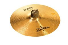 Zildjian ZHT 10-Inch China Splash Cymbal by Zildjian. $69.95. Traditional Finish. Save 45% Off!