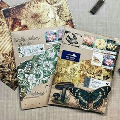 The outgoing mails today. Pen Pal Letters, Letter Art, Letter Writing, Mail Art Envelopes, Snail Mail Pen Pals, Art Postal, Paper Art, Paper Crafts, Mail Gifts