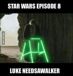 Star Wars Episode 8