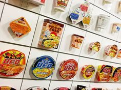 Nisshin Instant Ramen纪念馆走在酒店 Museum Exhibition Design, Cereal, Breakfast, Food, Breakfast Cafe, Essen, Yemek, Meals