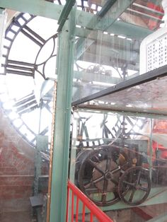 Inside the clock tower. Old Port, Montreal Canada Old Port, Montreal Canada, Traveling, Fair Grounds, Tower, Clock, City, Viajes, Watch