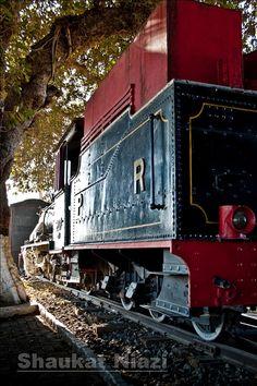 Golra Railway Station - Islamabad | Flickr - Photo Sharing!