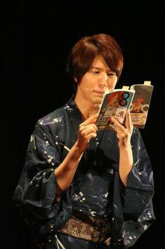 ▼23Aug2012アニメイトTVニュース|『きいてますよ、アザゼルさん。』の公開録音イベント開催! 小野坂昌也さんとゲストの神谷浩史さん、佐藤利奈さんが浴衣姿で癒します!! 夜の部公演レポート http://www.animate.tv/news/img.php?id=1345621468&p=1&n=1 #Azazelsan #Hiroshi_Kamiya