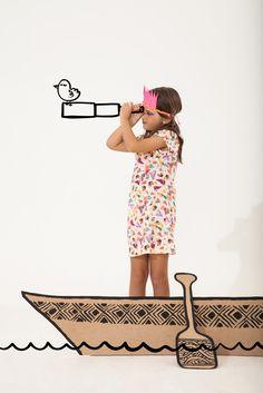 CURUMIM, uma Fábula de Verão 2014! Photography Illustration, Cute Illustration, Baby Swimsuit, Kid Poses, Children Photography, Creative Photography, Fashion Studio, Poster, Kids And Parenting