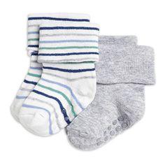 2-pack sokker Blå