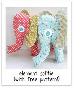 Too Cute! My boy would love one of these.