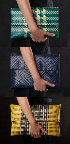 The Darkroom Clutches - products for a cause