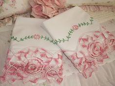 http://vintagelinentreasures.blogspot.com.br/search/label/crochet